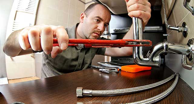 Emergency Plumbing Contractor Services in Aurora, IL