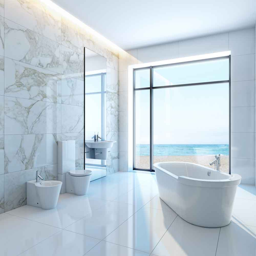 10 Reasons to Remodel Your Bathroom | Chicagoland, IL
