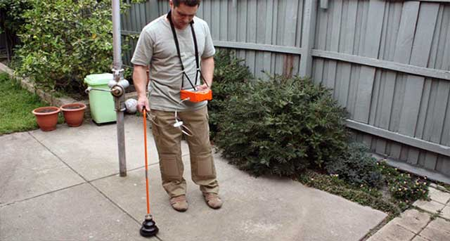 Tinley Park Leak Detection Services