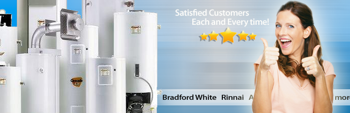 Bradford White Water Heater repair and installation Lombard, IL